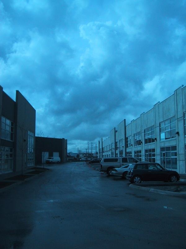 Maru Industrial Park